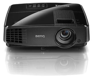 明基(BenQ) MS3081 商务会议投影机 超高亮度+超长灯泡寿命+经典型号TS5276升级版(