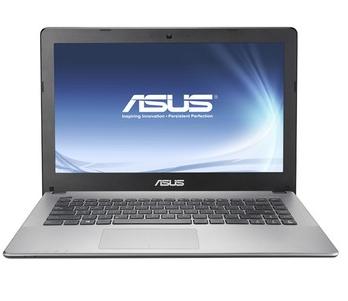 华硕(ASUS) R409VC 14英寸笔记本 (i5-3230M 4G 7200转500G GT7